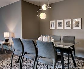 Le merisier 2 - salle à manger