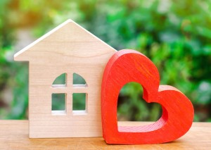 Acheter et aimer sa première maison